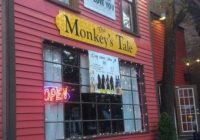 The Monkey's Tale Karaoke Bar