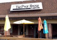 The Pour House – Shawnee
