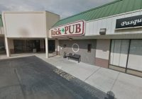 The Rock Pub - OH