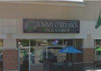 Tommy O'Bryan's Pub - OH