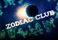 Zodiac Club - OK