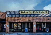 Baker Street Pub & Grill - Austin
