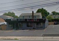 Bar XIII - DE