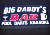 Big Daddy's Sports Bar - Spring