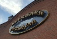 Dan McGuinness Pub