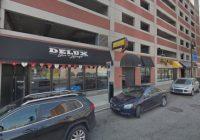 Delux Lounge - Detroit