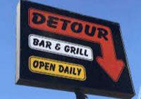 Detour Bar - El Paso