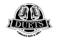 Duets Karaoke Bar & Grill