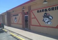 Firehouse Bar & Grill - Abilene