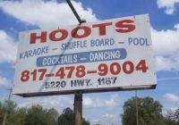 Hoots - Burleson