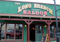 Long Branch Saloon - RR