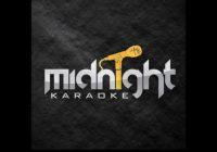 Midnight Karaoke - Ann Arbor