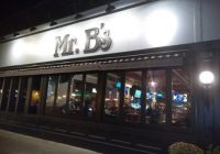 Mr. B's Gastropub