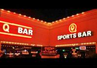 Q Bar & Grill - Katy