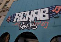 Rehab Karaoke