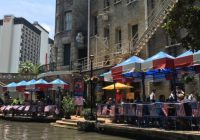 Republic of Texas Restaurant on the Riverwalk
