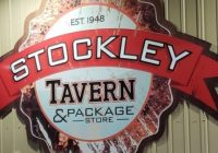 Stockley Tavern