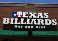 Texas Billiards - Watauga