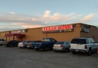 Texas Rose Restaurant & Club