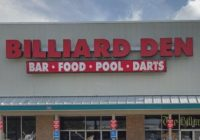 The Billiard Den - Richardson