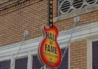 The Downtown Hall of Fame Restaurant & Bar