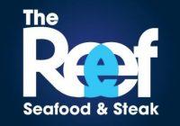 The Reef Seafood & Steak - DE