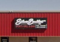 The Silver Bullet - Lubbock