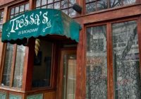 Tressa's Jazz & Blues