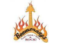Boomerangs Bar & Grill