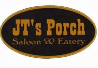JT's Porch Saloon & Eatery