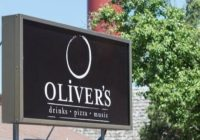 Oliver's In the Heights