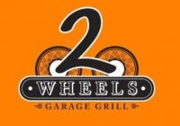 2 Wheels Garage Grill