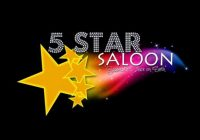 5 Star Saloon