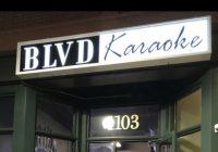 Blvd Karaoke