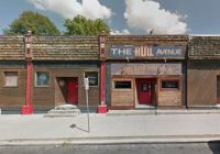Hull Avenue Tavern