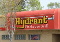 Hydrant Firehouse Grill