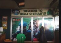 Kelly O'Brians Sports Bar