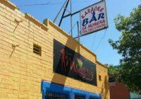 La Morena Bar