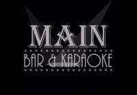 Main Bar & Karaoke