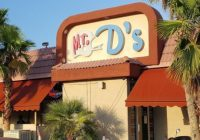 Mr D's Sports Bar and Grill