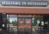 Outriders Bar & Grill