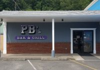 PB's Bar & Grill