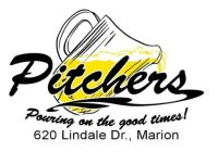 Pitcher's - Marion
