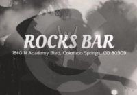 Rocks Bar
