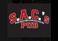 S.A.C.'S Pub