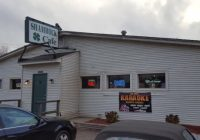 Shamrock Café - Suffield