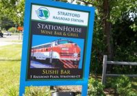 StationHouse Wine Bar & Grill