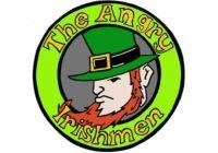 The Angry Irishmen