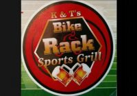 The Bike Rack Sports Bar and Grill