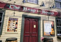 The Harp and Hound